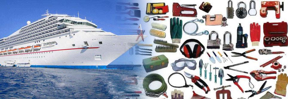 Marine Supplies